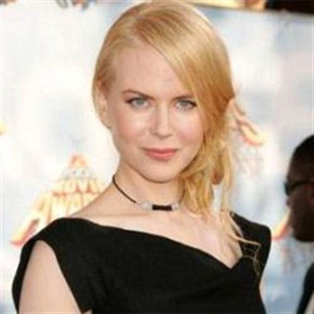 Nicole Kidman 40 yaşında!